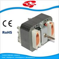 Wholesale AC single phase shaded pole electrical fan motor yj6820 for hood oven refrigerator from china suppliers