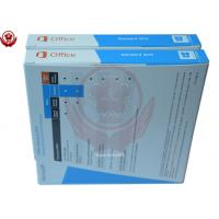 Wholesale COA License Sticker Microsoft Office Home And Business 2013 Standard Retail Box / USB Flash Drive from china suppliers