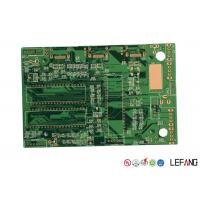Wholesale High Precision Turnkey Pcb Assembly , Industrial Hdi Circuit Boards With OSP from china suppliers