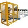 Buy cheap Fan Motor Stator Electric Motor Winding Machine Semi - Automatic from wholesalers