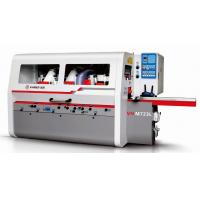 Wholesale Heavy Duty Four Side Moulder VH-M723L for making woodenlfoor,wooden door and hard wood line,etc.Can do deep cutting from china suppliers