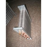 Wholesale 9.52mm Dia. Auto Constant Temperature Ac Air Conditioner Evaporator Coil With Copper Tube from china suppliers