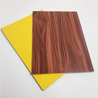 Wholesale 0.05m Aluminum honeycomb panels fireproof  for building decoration from china suppliers