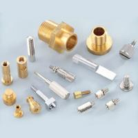China CNC Precision Metal MachiningHardware Parts Textile Food Processing Industrial on sale