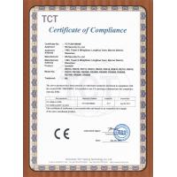 RS Security Co., Ltd. Certifications