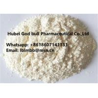 Wholesale 10540-29-1 Tamoxifen Citrate Anti Estrogen Steroids Treatment Nolvadex from china suppliers