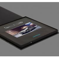 Buy cheap New LCD Video Brochure Cards for Presentations Digital Advertising Player with from wholesalers