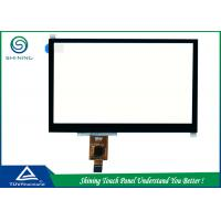 Wholesale 5 Inch Capacitive LCD Touch Panel Window ITO Glass For Industrial Equipment from china suppliers