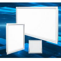 Wholesale LED Big Panel for office lighting ultra thin lamps square flat panel light led from china suppliers
