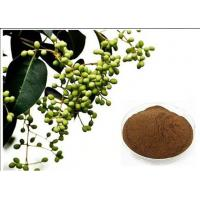 Glossy Privet Fruit Extract Oleanic Acid Powder 98% For Cure Hepatitis