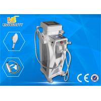 Quality Economic IPL + Elight + RF + Yag IPL RF Laser Intense Pulsed Light Machine for sale