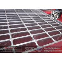 Wholesale Heavy Duty Welded Bar Grating | China Steel Bar Grating Exporter from china suppliers
