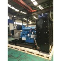 Hot sale Weichai 500KW/625KVA diesel generating set powered by Baudouin engine 6M33D605E200 for sale