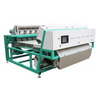 Quality Professional Belt Type Food Sorting Machine For Dehydrated Vegetables / Fruits for sale