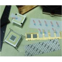 Wholesale 2.5 W / mK Phase Changing Materials For Cache Chips High Thermal Conductive No heat sink preheating required from china suppliers