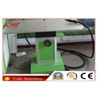 High Efficiency Pulsed Nd YAG Laser Stainless Steel Welding Machine No Pollution for sale