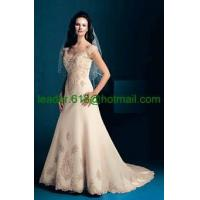Wholesale Wedding Dress,Bridal Gowns Style No. 17259 from china suppliers