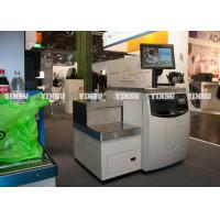 Wholesale Convenient Stainless Steel Kiosk / Shopping Mall Kiosk With Pin Pad from china suppliers