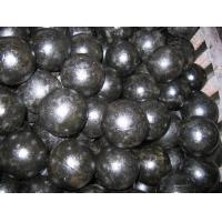 Wholesale High Chromium Cast Steel Ball With Cylpebs HRC58-65 DF016 Ball Mill Balls from china suppliers