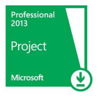 Wholesale PC Software Microsoft Office Project 2013 Pro 64 Bit Instant Download from china suppliers