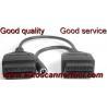 Buy cheap Mitsubishi 12pin OBD1 OBD2 Connector Adapter Hyundai from wholesalers