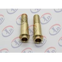 Wholesale Non - Standard Brass Tube CNC Precision Parts Brass Joint 0.01KG For Sanitary Ware from china suppliers