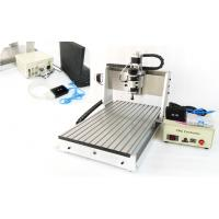 Wholesale Engraving Drilling Milling Machine Mini CNC Router / CNC 3d Router Machine from china suppliers