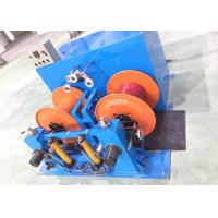 Wholesale Fully Automatic Cable Coiling Machine / Cable Winding Machine PLC Controlled from china suppliers