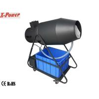 Wholesale Professional High Output 1000W Spray Foam Machine For Outdoor / Foam Party X-H-01 from china suppliers
