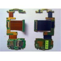 Wholesale FPCB Material HTC Desire Z A7272 Sensor Micro Flex Cable High Compatible from china suppliers