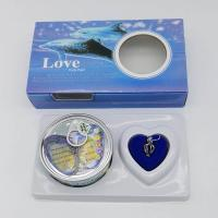 China Perfect Gift DIY Love Pearl Necklace Gift Box with Cage Pendant Oyster in the Can on sale