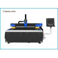 Wholesale 1000W Cnc Metal Fiber Laser Cutting Machine Cutting Thinkness Up to 6mm from china suppliers