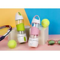 DIDI LED Mist Drink Bottle multi led sport bottle joyshaker water drinking bottle with humidifier