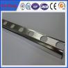 electrophoresis aluminum extrusion, tile trim for marble edge manufacturer, OEM aluminium for sale