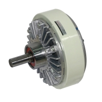 Wholesale Servo motor for web guide control system with tension controller and magnetic powder brake, airshaft from china suppliers