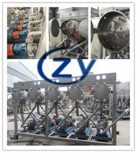 China Multi FunctionCorn Starch Machine / Starch Hydrocyclone Stainless Steel on sale