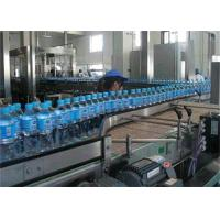 Wholesale 5 Gallon and Bottled Package Drinking Mineral Mineral Water Production Line from china suppliers