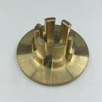 Wholesale Electronic Equipment Precision Brass Services Rapid Prototyping Machining Parts from china suppliers