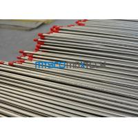 Wholesale TP316 / 316L / 309s / 310s Stainless Steel Sanitary Tube Cold Rolled For Space Industry from china suppliers