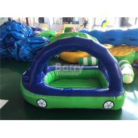 Wholesale Durable Small PVC Swimming Toy Inflatable Pool Floats CE Approved from china suppliers