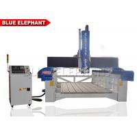 Wholesale Wood Engraving EPS CNC Cutting Machine 1900 X 3500 X 800mm Working Area from china suppliers