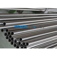 Wholesale ASTM A213 / ASME SA213 Seamless Precision Stainless Steel Tubing S30400 /30403 For Food Industry from china suppliers