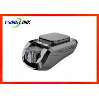 Wholesale Small Size 4G Wireless 1080P GPS Tracking Dash Cam With Night Vision Black Color from china suppliers