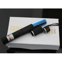 Quality 532nm 50mw focus adjustable green laser pointer for sale