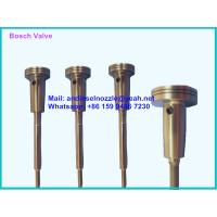 China F00RJ00375 bosch valve for bosch injector 0445120006 Spare Part F00R J00 375 for sale