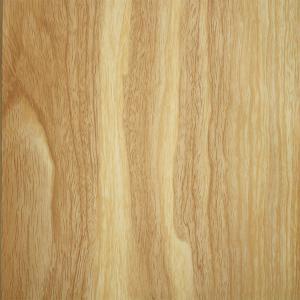 China Smelless Furniture Decoration Paper , Wood Grain Decorative Melamine Paper For MDF on sale