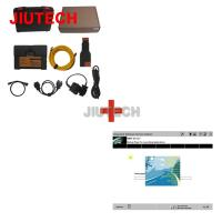 Wholesale ICOM A2 Car Diagnostics Scanner for BMW Plus ICOM 2014.06V External HDD Fit All Laptop from china suppliers
