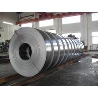 Wholesale Annealed Q195, Q215, Q235, St12, ST13, DC01, DC02, DC03 Cold Rolled Steel Strip / Strips from china suppliers