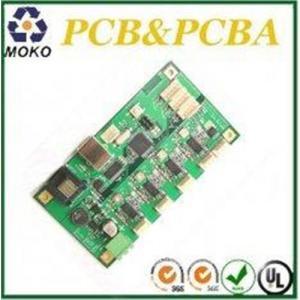 Electronic SMT Assembly