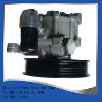 Wholesale Mercedes Benz Power Steering Pump for S Class S430 S500 0024668601 0024663801 from china suppliers